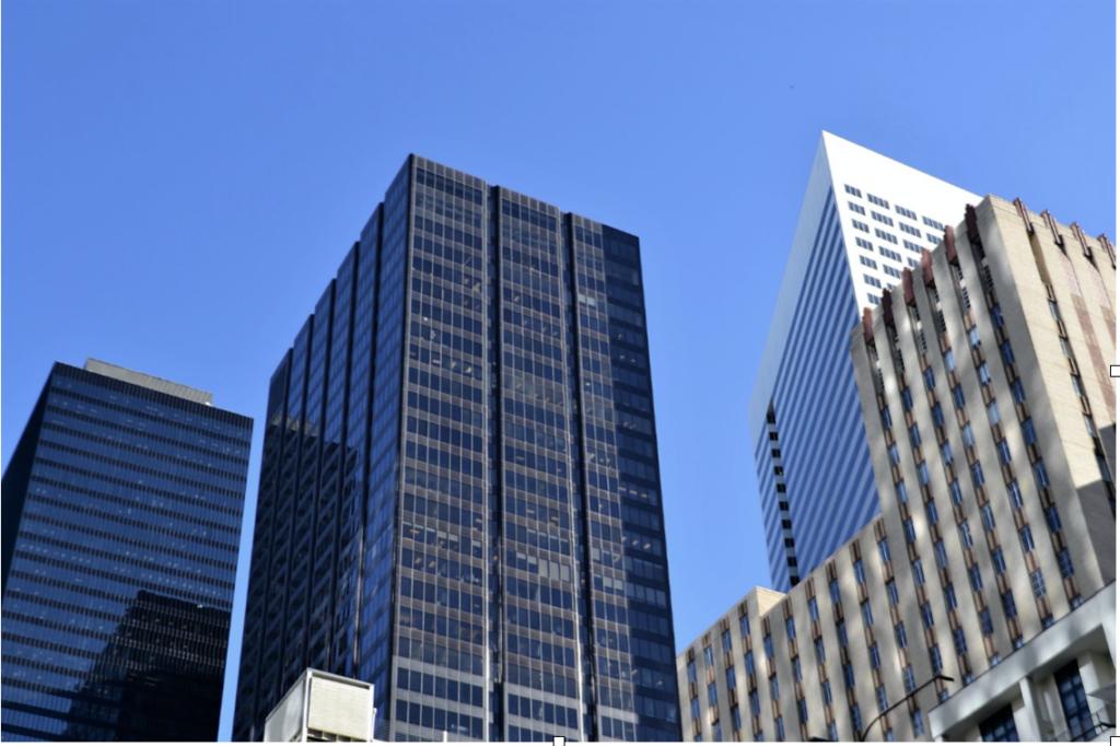 U.S. commercial real estate